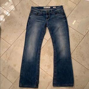 Women's BKE Stella denim jeans Sz.29